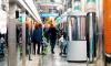 Пассажиропоток петербургской подземки резко вырос после разблокировки проездных