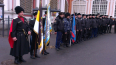 Петербургские казаки пойдут на муниципальную службу