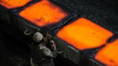 В правительстве РФ обсудили резкий рост цен на металлопродукцию на 30%