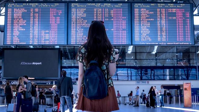 Петербург и вьетнамский Хошимин свяжет прямой рейс