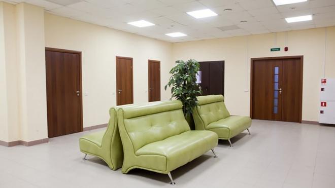 Губернатор Петербурга посетил Центр для реабилитации инвалидов Приморского района