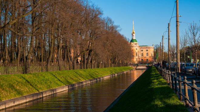 В Петербурге конец рабочей недели будет теплым