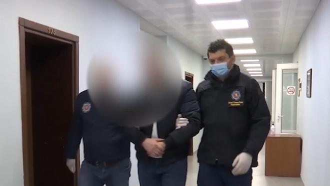 В Грузии задержали разыскиваемого Интерполом россиянина
