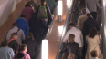 Пассажиров петербургской подземки начали предупреждать ...