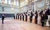 Певческая Капелла Петербурга отправилась с концертами в Австрию и Словакию