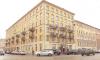 Фасады 104 зданий в Петербурге находятся в аварийном состоянии