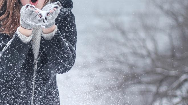 Синоптики: в пятницу петербуржцы отхватят кусочек зимы перед потеплением