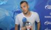 "Артем Дзюба сыграл в теннисном ""Матче легенд"" против директора ""Зенита"""