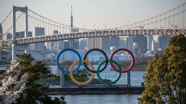 На стадионы Олимпиады в Токио могут пустить японских болельщиков
