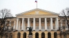 Губернатор Петербурга утвердил председателей двух ...