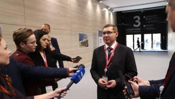 Владимир Якушев: Минстрой будет использовать лучшие региональные практики