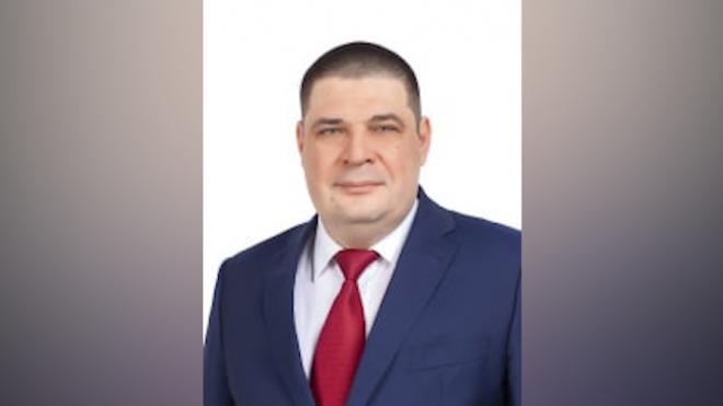 Комитет по контролю за имуществом Петербурга возглавил Сергей Муравьев