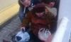 """Охранник Ислам, избивший пенсионерку в """"Пятерочке"""", задержан полицией"""