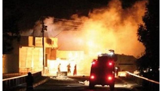 За взрывом автомобиля на военной базе в Турции могут стоять курдские террористы