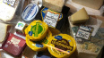С прилавка Сытного рынка изъяли 10 кг санкционного сыра