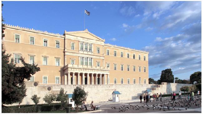 Убытки от неконтролируемого дефолта Греции составят 1 трлн евро