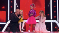 """Участница шоу """"Голос. Дети"""" обвинила Гагарину в нечестно..."""