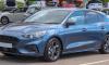 Ford Focus стал самым продаваемым автомобилем в Петербурге
