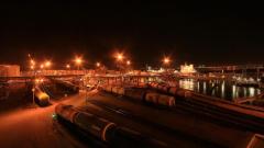 В порту Санкт-Петербурга модернизируют нефтяной терминал