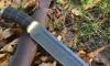 В Пермском крае неизвестный нанес ножевые ранения женщине на улице