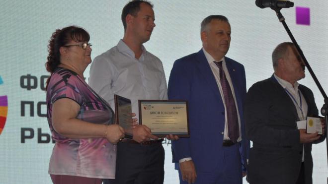 Выборгские предприниматели стали одними из лучших по итогам конкурса профессионального мастерства