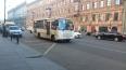 Уже летом 2020 года Петербург лишится 67 маршруток