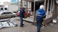Владелец нелегального ларька на улице Дудко пытался ...