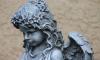 """В Зеленогорске """"культурные"""" воры похитили две старинные мраморные скульптуры"""