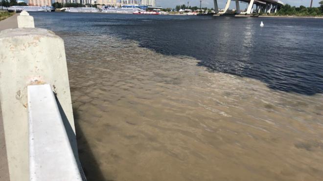 """""""Экопром"""" заплатит штраф в миллион рублей за загрязнение реки Мурзинки"""