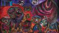 Выставка «Рождённые ветром Апшерона