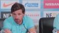 "КДК не простил Виллаш-Боаша: тренер ""Зенита"" дисквалифиц..."