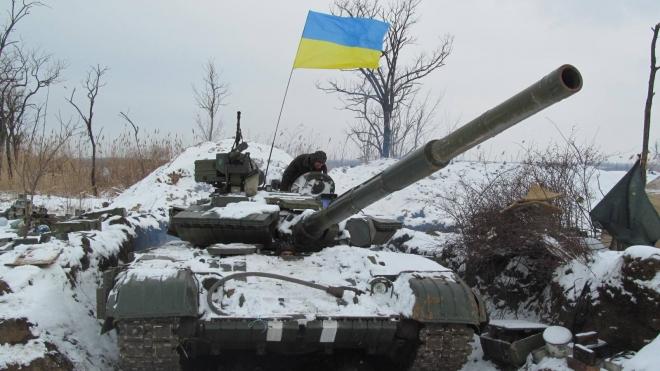 Басурин: украинские солдаты переходят на сторону ополчения в страхе перед карателями
