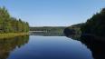 На Безымянном озере приостановили работы из-за нехватки ...