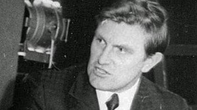 Ушел из жизни известный петербургский журналист Станислав Мелейко