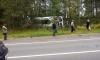 В ДТП с маршруткой в Осиновой Роще постардали 8 человек