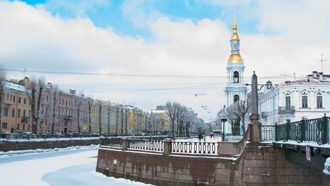 """Петербуржцам рассказали, к чему могут привести """"погодные качели"""""""