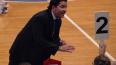 Паскуаль стал новым главным тренером баскетбольного ...