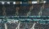 Суд запретил петербуржцу год посещать футбольные игры из-за файера