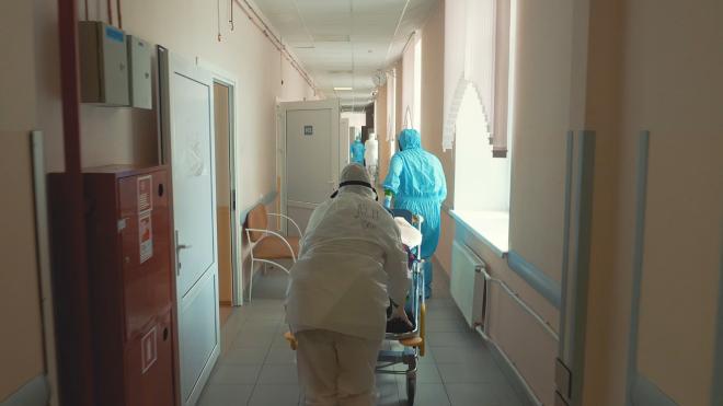 В Петербурге заболели ковидом еще 3252 человек. В Ленобласти – 226