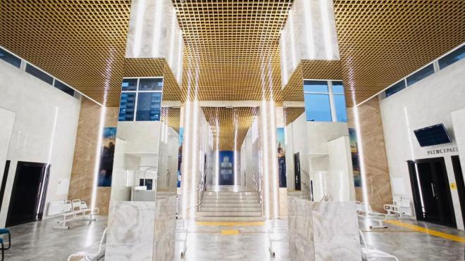 В Городском консультативном центре №1 завершили ремонт