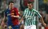 Испанцам могут запретить играть в еврокубках