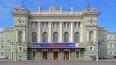 Конкурс на создание памятника Чайковскому у Мариинского ...
