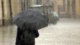 МЧС: в субботу Петербург накроет ливень и штормовой ...