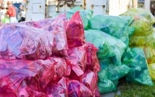 В Выборге пройдет акция по раздельному сбору мусора