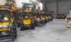 """Смольный закупил 471 снегоуборочных машин у финской """"Wihuri Group"""""""