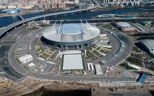 УЕФА может отобрать у Петербурга проведение матчей Евро-2020
