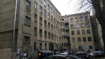 """Город ищет инвестора для расселения квартир в """"Доме ..."""