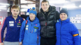Дзюба: Шипулин и Волков - бейтесь до конца!