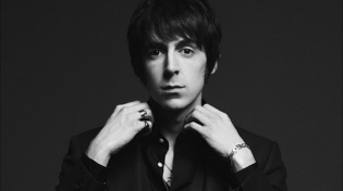 Miles Kane. Colour Of The Trap