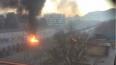 СМИ сообщают о 5 погибших от взрыва в столице Афганистан...